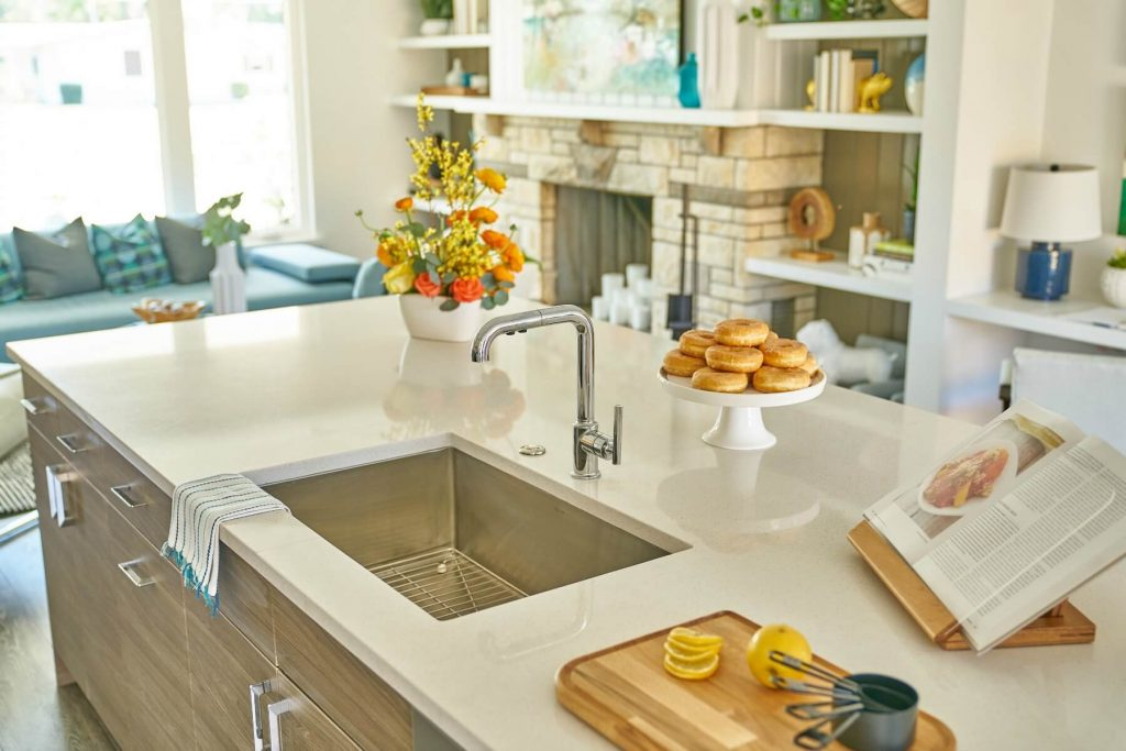 Confused About What Countertops Are The Best For Your Kitchen You Re Not Alone From Style To Color Durability Cost There A Lot Of Factors