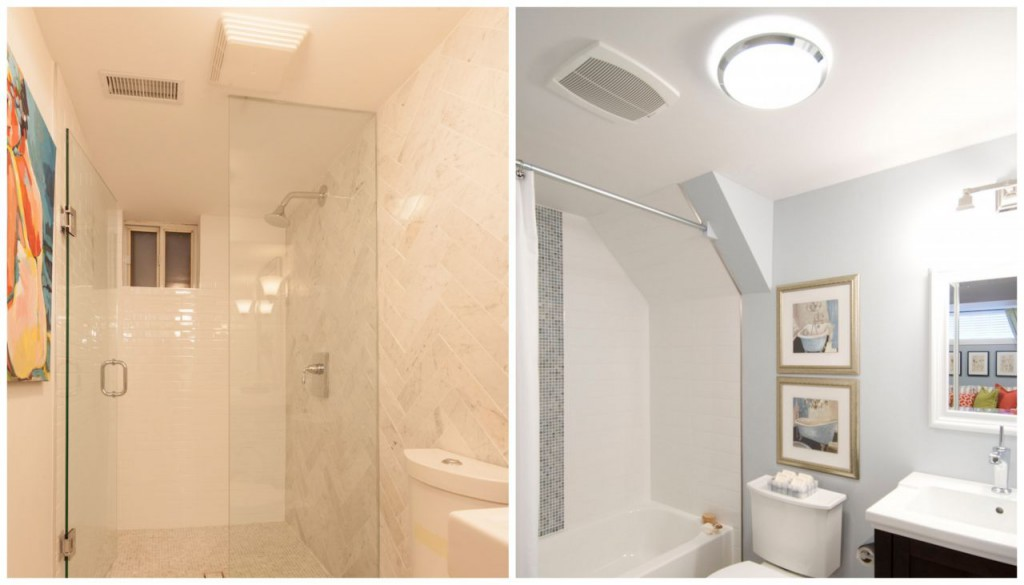 Groovy What You Need To Know About Bathroom Fans Home Interior And Landscaping Oversignezvosmurscom