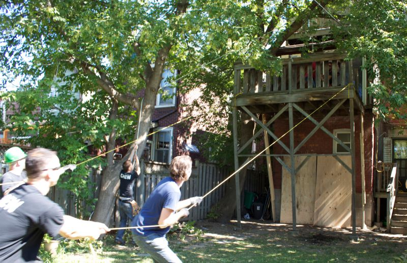 Income Property Renovation