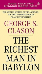 Finance Book - The Richest Man i Babylon