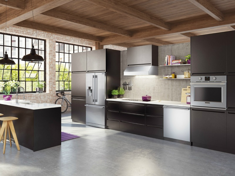 Built In Appliances Are They Right For Your Home