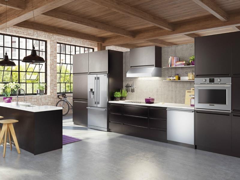Frigidaire Suite of Built-Ins