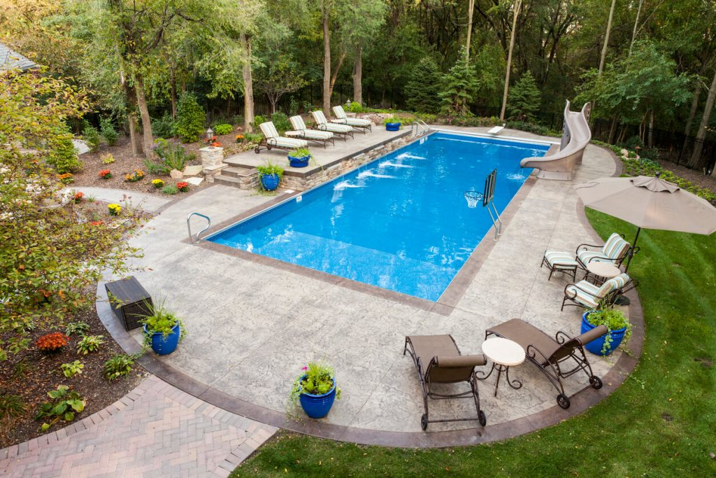swimming pool do's and don'ts