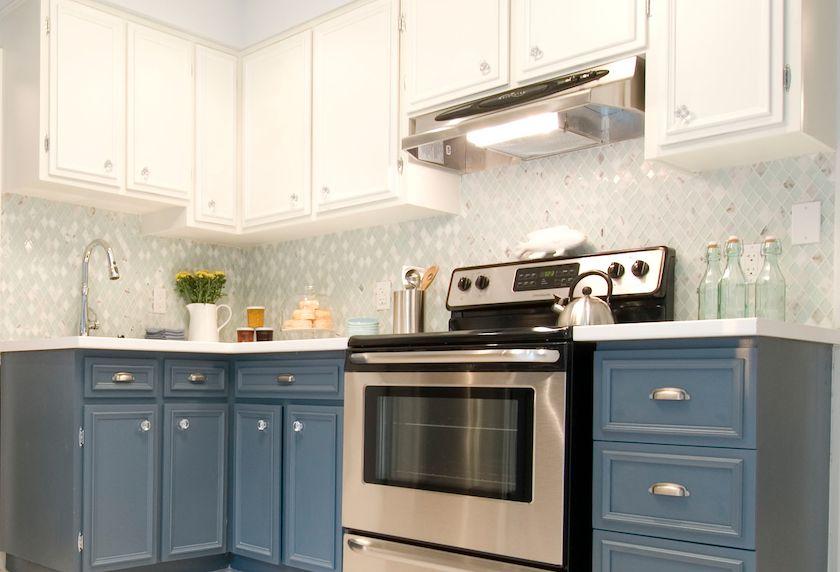 The Beginner\'s Guide to the Kitchen Backsplash