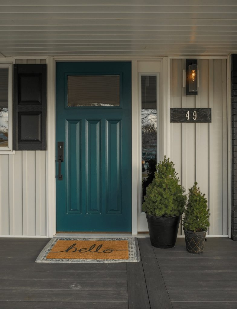 Invest In Your Home With A Great Front Door