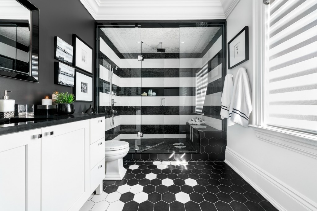 Astounding Bathroom Flooring Pros And Cons Interior Design Ideas Tzicisoteloinfo