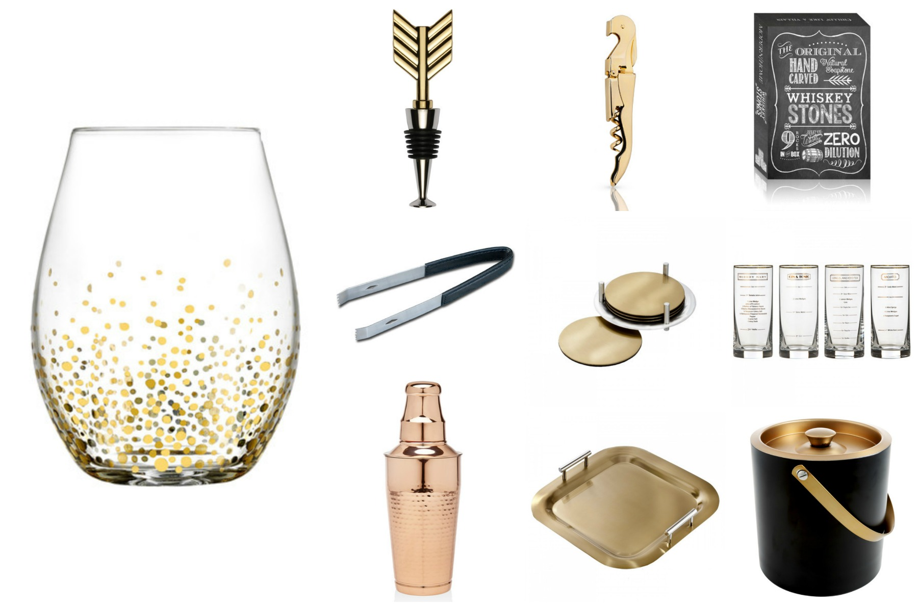Home Bar Gift Guide