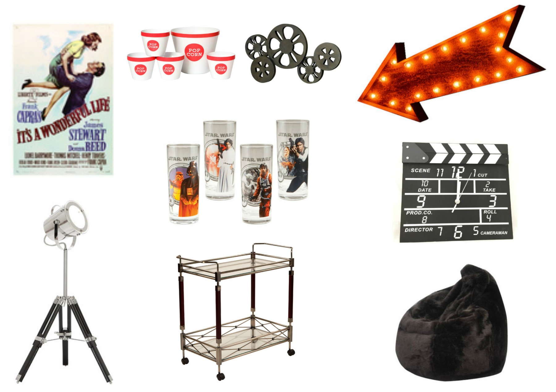 Home Theatre Gift Guide