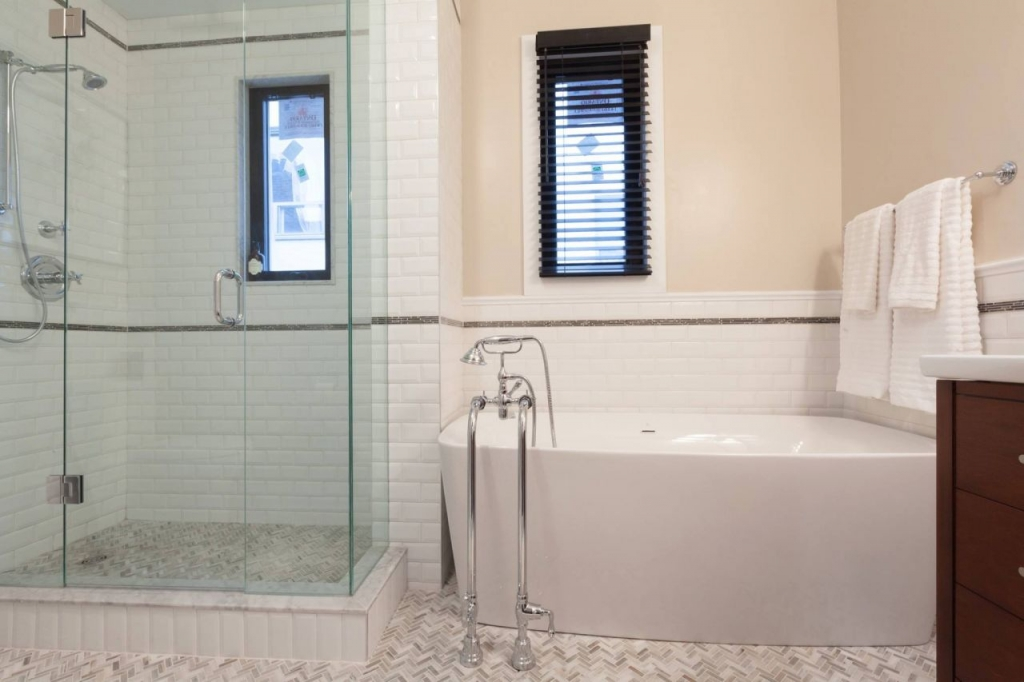 Income Property Bathtub Shower