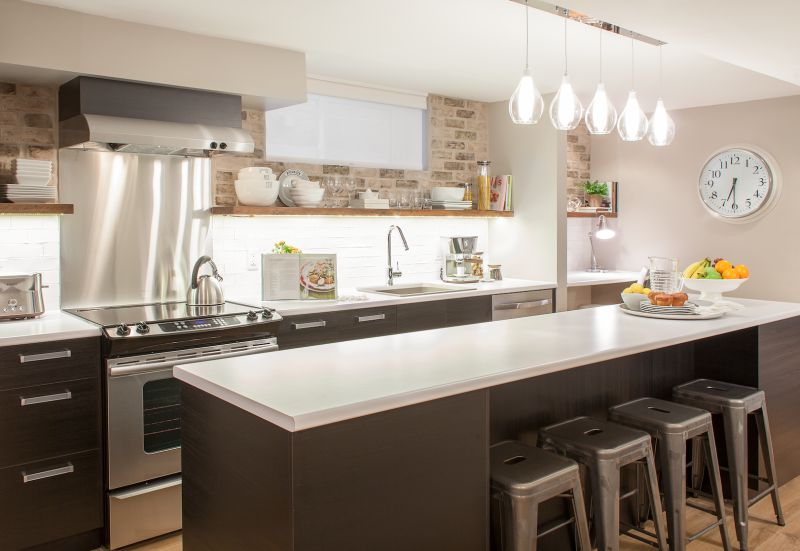 Kitchen Lighting For Beginners