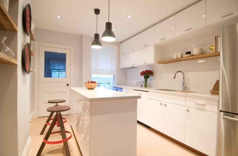 Kitchen Pendant Lights