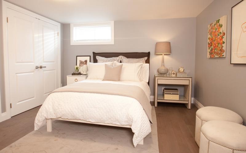 Lysa Bedroom