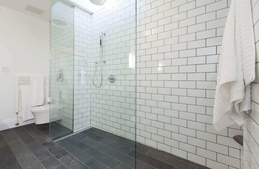 How To Choose Bathroom Tile Scott, Selecting Bathroom Tile