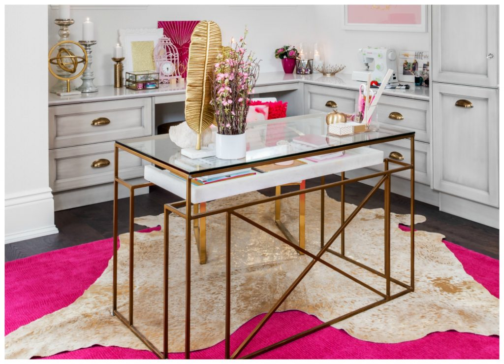 Sabrina's Craft Room - Office