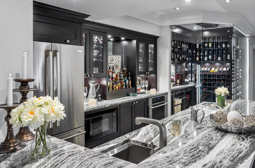 Home Bar Do S And Don Ts Scott Mcgillivray