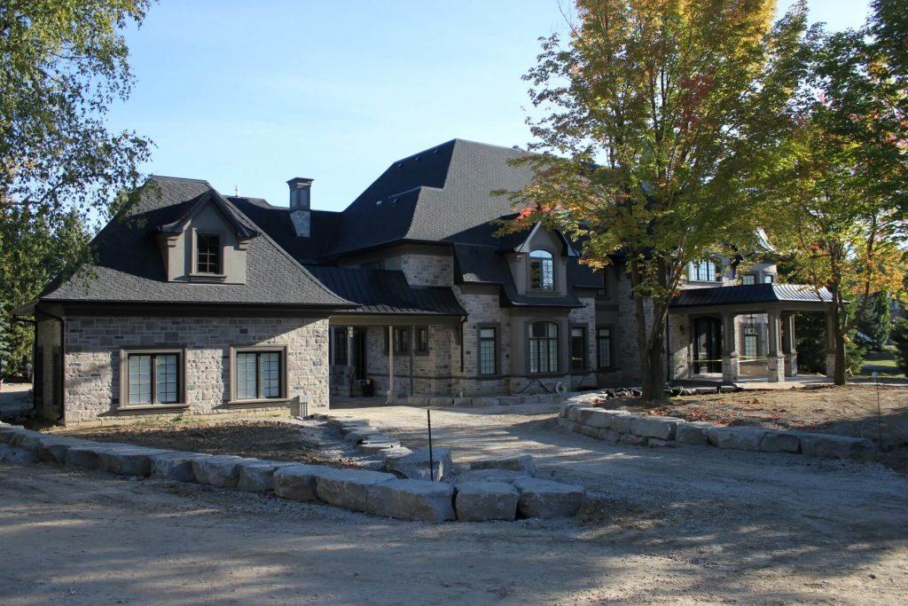 Scott McGillivray's house