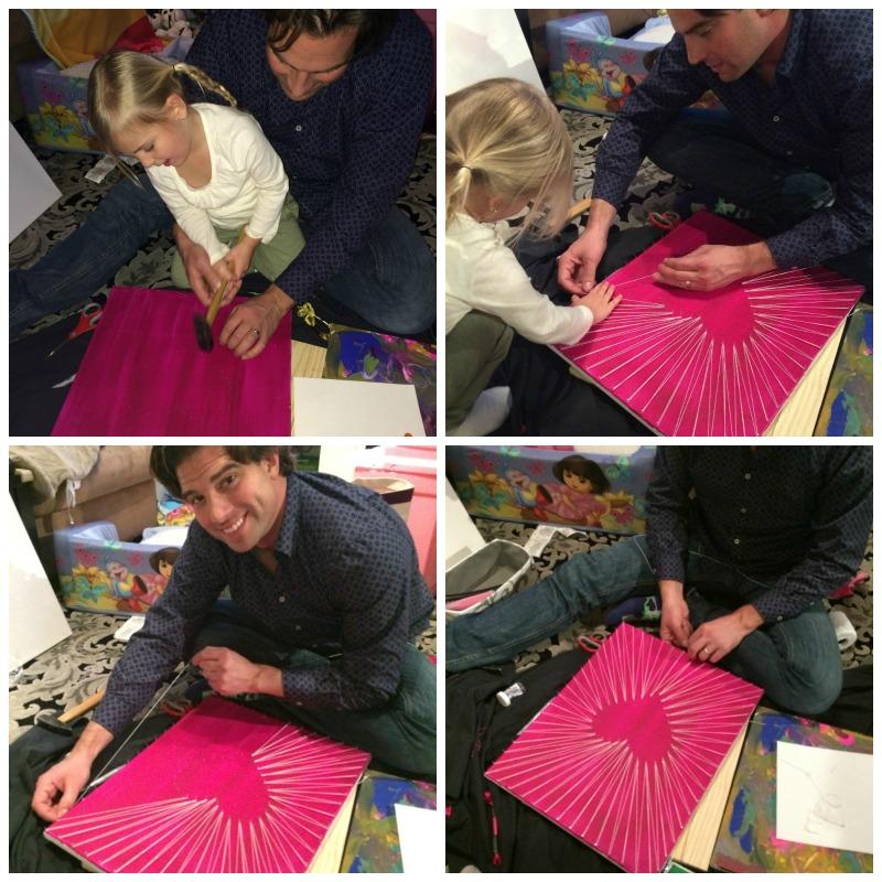 Scott McGillivray Valentine's Project 2