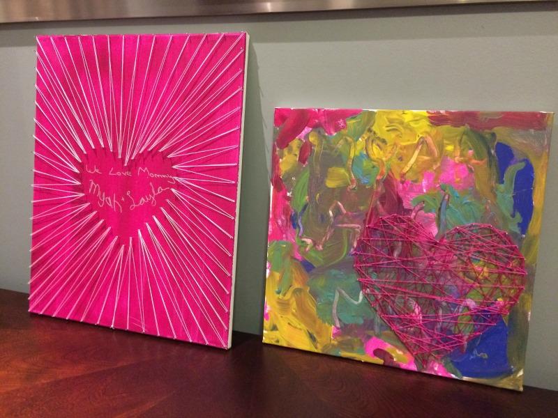 Scott McGillivray Valentine's Project 4