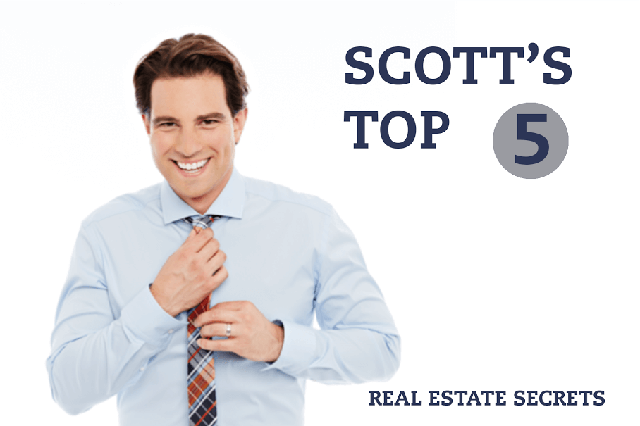 Top 5 Real Estate Secrets