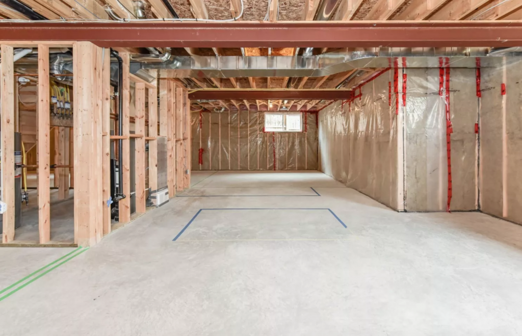 How To Frame Around Ductwork In 5 Easy Steps Scott Mcgillivray