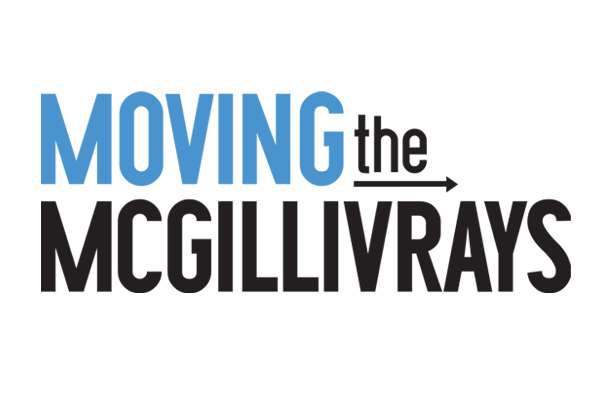 Moving The McGillivrays