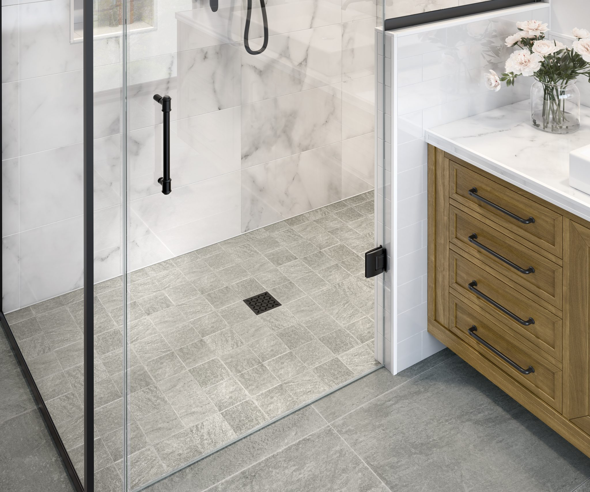 Shower Design Decisions Scott Mcgillivray
