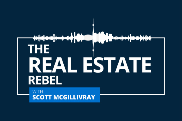 The Real Estate Rebel Podcast
