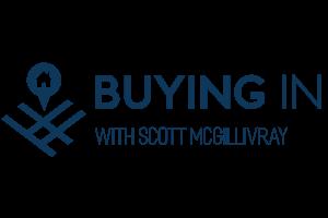 Buying In logo